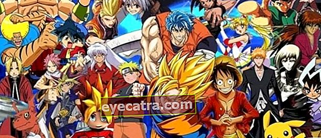 7 legjobb japán anime játék Android-on, amellyel rendelkeznie kell