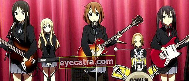 50 καλύτερα τραγούδια Anime 2018 | Οι λάτρεις του Anime πρέπει να ακούσουν!