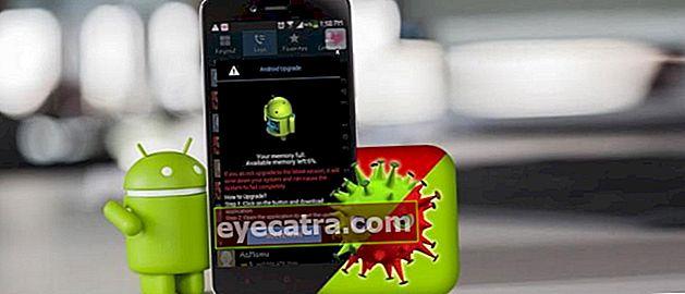 Πώς να απαλλαγείτε από διαφημίσεις / ιούς Adware σε Android, αποτελεσματικό!