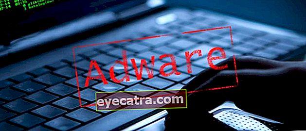 Πώς να απαλλαγείτε από Spyware, Adware και Popup Ads στον υπολογιστή σας