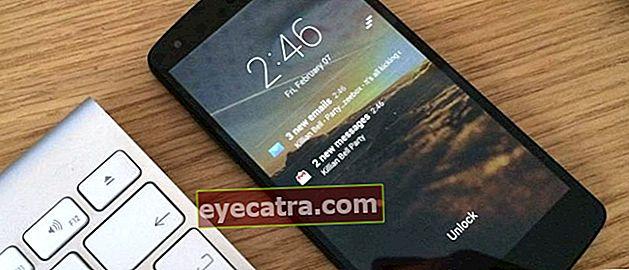 5 εφαρμογές ασφαλείας στο Android που μπορούν να φωτογραφίσουν τον κλέφτη