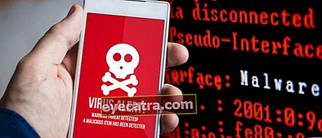 Χρειάζεστε μια εφαρμογή προστασίας από ιούς σε smartphone Android; Αυτή είναι η απάντηση!