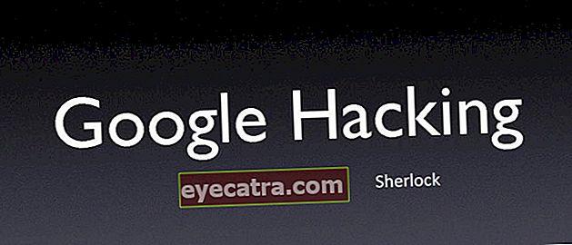 Πώς να χρησιμοποιήσετε την Αναζήτηση Google για εισβολή
