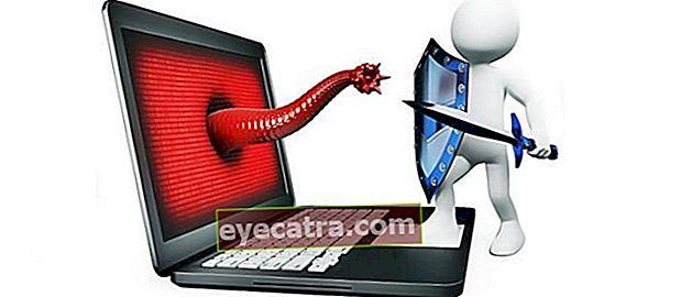 Πρόσεχε! 5 αργές περιπτώσεις σε αυτό το φορητό υπολογιστή προκαλούνται από το Antivirus