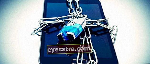 5 τρόποι προστασίας του Android από επιθέσεις χάκερ!