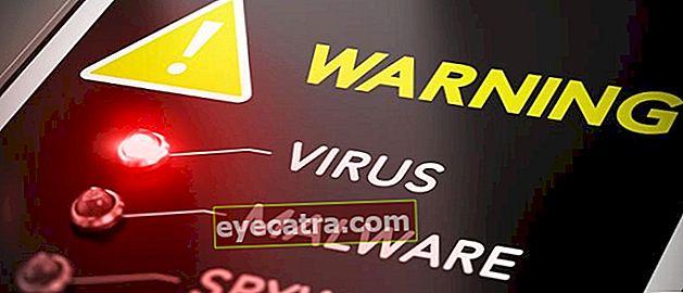 Τρόπος σάρωσης και εξάλειψης ιών σε υπολογιστή χωρίς λογισμικό προστασίας από ιούς
