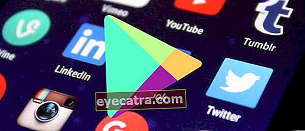 10 εφαρμογές με τις περισσότερες λήψεις στο Play Store | Περισσότερα από 1 δισεκατομμύριο!