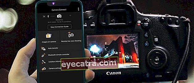 De 5 bedste Canon-kameraapplikationer 2019 | Android og iOS