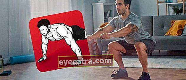 De 10 bedste hjemmesportsapplikationer, så din krop strækker sig ikke under WFH!