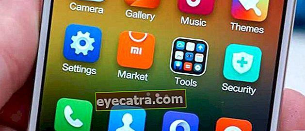 7 εξελιγμένες εφαρμογές μόνο σε κινητά τηλέφωνα Xiaomi | Οχι. 2 Ακολουθήστε το Netflix!