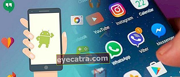 13 jó és kifinomult alkalmazás a legújabb, 2020-as Android telefonokon, ritkán tudod!