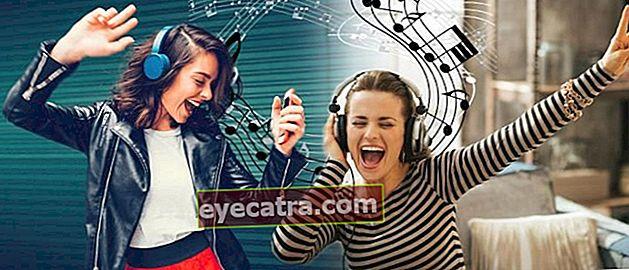 20 legjobb online és offline zenei alkalmazás (Frissítés 2020)