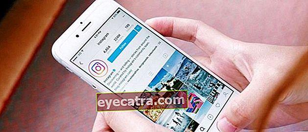7 legjobb és ingyenes Instagram-követő növeli az alkalmazások számát 2020-ban