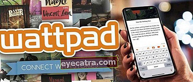 10 legjobb és legteljesebb online regényolvasási alkalmazás 2021-ben, ingyen!