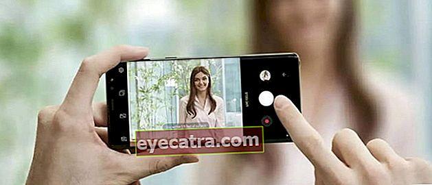 20 legjobb Android kamera alkalmazás 2020 | Photo Add Cool!