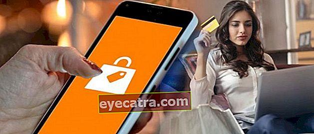 Bukalapak hiányzik a Play Áruházból, ez egy másik legjobb online vételi és eladási alkalmazás!