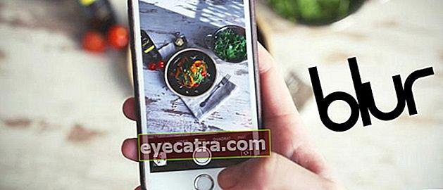 10 Bokeh és Blur képszerkesztő alkalmazás Androidon, nincs szükség DSLR fényképezőgépre!