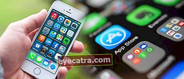 15 legjobb és ingyenes iPhone kötelező alkalmazás, 2020, a mobilodon kell lennie!