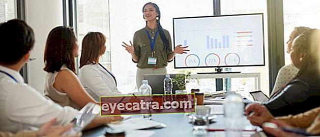 10 prezentációs alkalmazás, az ingyenes PowerPoint, online és offline mellett