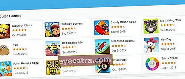 7 alkalmazás, a Play Store-on kívül, amelyet ki kell próbálni, valóban teljes!