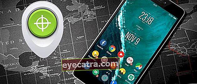 10 legjobb mobilkövető alkalmazás 2020, figyelemmel kísérheti barátja mobilját!