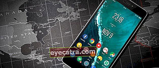 10 legjobb offline GPS-alkalmazás, kóborlás ellen!
