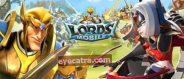 A 2018-as legjobb királyi háborús játék a mobilon és a PC-n | Hozz létre Mabart!