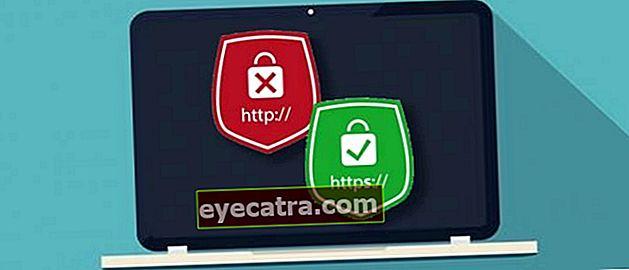 Mi a különbség a HTTP és a HTTPS között? Használatának előnyeivel együtt