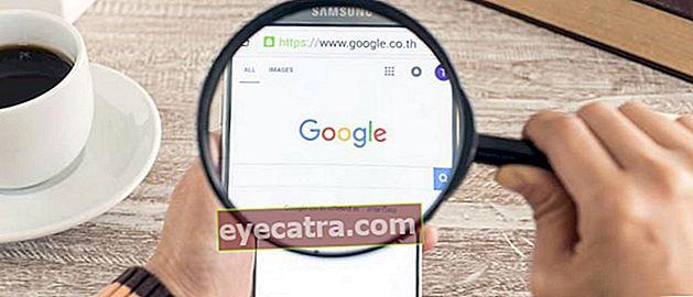 Könnyű módszerek bizonyos formátumú fájlok keresésére a Google-on