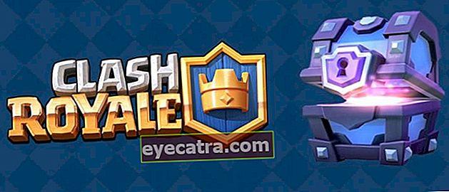 Hogyan lehet szuper varázsládát szerezni a Clash Royale-ban