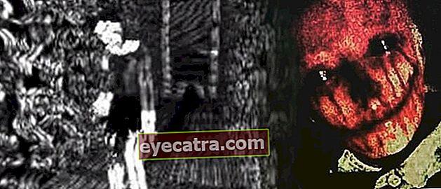 Den skræmmende historie bag det dybe webspil 'Sad Satan', tør du spille?