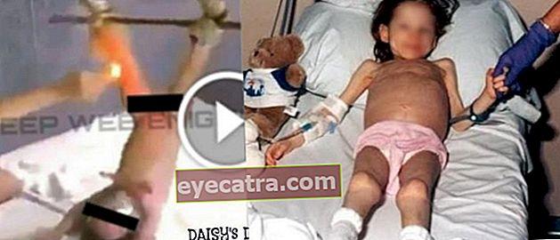 Sadistisk! Historien bag 'Daisy Destruction' dyb webpædofil sexvideo