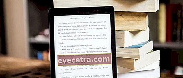 5 legjobb e-könyv-szolgáltató webhely 2019 (ingyenes és jogi e-könyvek letöltéséhez)