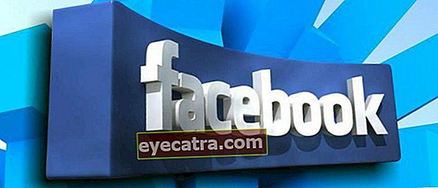 Hogyan készítsünk 3D-s képeket a Facebook-on, nagyon könnyű és modern