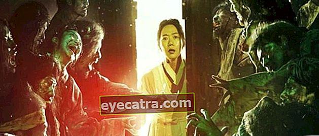 De 5 bedste og mest spændende koreanske zombiefilm, der får dig til at føle dig hjertelig!