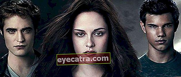 10 bedste vampyrfilm, der ikke er mindre spændende end Twilight