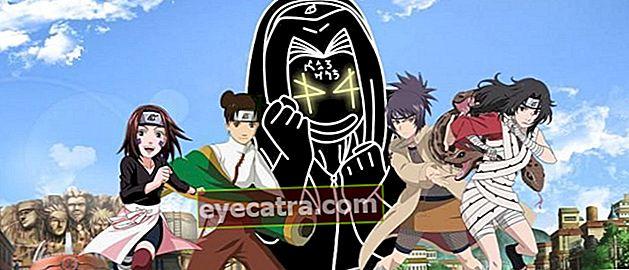 7 af de mest ubrugelige Naruto-figurer, værre end Sakura!