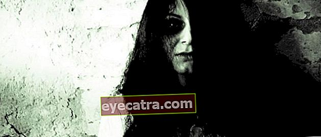 7 mest skræmmende og skræmmende Kuntilanak-film, se ikke alene!
