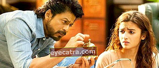 De 10 bedste og seneste Shahrukh Khan-film, der får dit hjerte til at smelte!