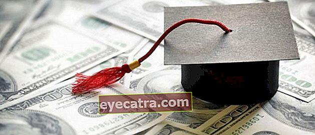 5 Pénzigénylések kölcsönzése diákoknak | Nincs garancia!