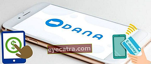 Hogyan vásároljon a DANA segítségével online és offline!