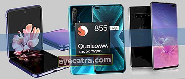 14 legjobb Snapdragon 855 HP 2021, szuper gyors teljesítmény!
