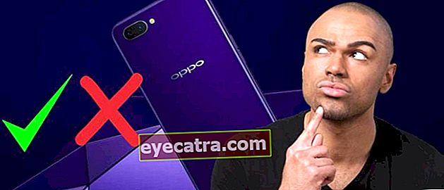 10 előnye és hátránya az Oppo A3-nak, amelyeket vásárlás előtt ismernie kell