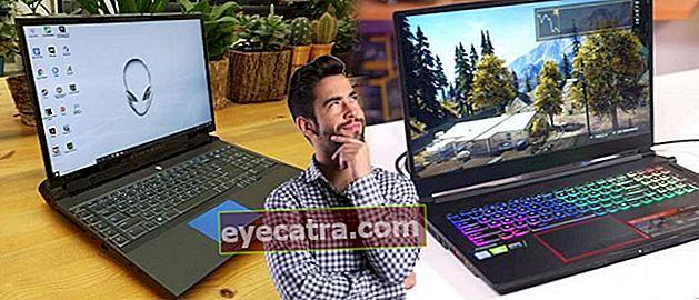 Jelenleg 7 laptop a legnagyobb képernyőkkel, legalább 17 hüvelyk!