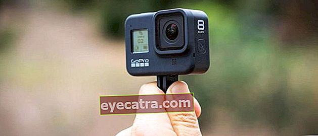 A GoPro fényképezőgépek árlistája és a legújabb specifikációk 2020 | Alkalmas extrém tevékenységekhez!