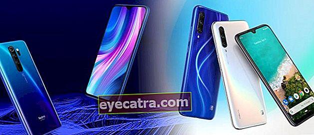 10 legújabb és legjobb Xiaomi 2 millió mobiltelefon | Olcsó, minőségi továbbra is bajnok!