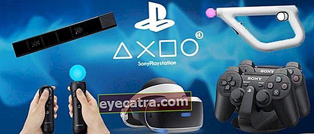 Minden idők 10 legjobb PlayStation-kiegészítője, a 4. szám kézgörcsöt okoz!