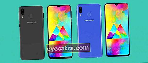 7 Samsung mobiltelefon a legjobb olcsó 3 GB RAM-mal, játssza le simán a COD Mobile-t!