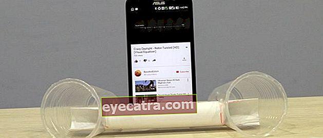 Tegye hangossá mobil hangszóróját tőke nélkül