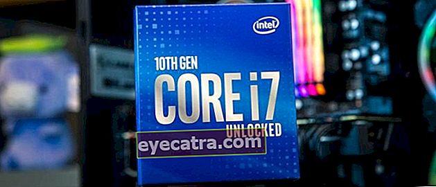 10 legolcsóbb és legjobb Core i7 laptop 2020-ban | 4 milliótól!